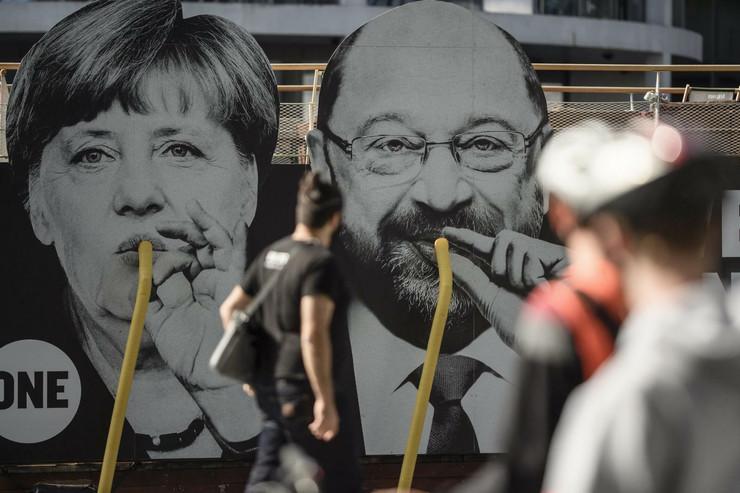 Nemački izbori 2017