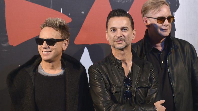 Najnowszy, trzynasty z kolei album studyjny Depeche Mode trafi do rąk zniecierpliwionych fanów w kwietniu 2013 roku
