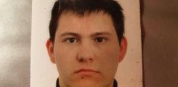 Zaginął 26-letni Marcin. Rodzina ma poważny powód do niepokoju...