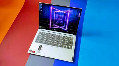 Lenovo Yoga Slim 7 Pro im Test: Laptop mit tollem 14-Zoll-Display und starker Performance