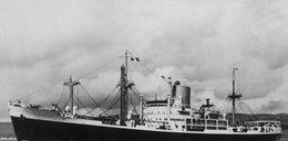 Statek widmo wrócił po 90 latach. Na pokładzie nikogo nie było
