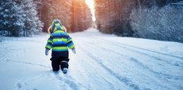 4-latka dokonała nadludzkiej rzeczy, żeby ratować dziadków