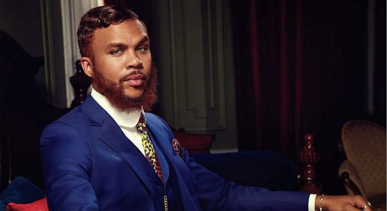 Jidenna's father Oliver Mobisson moved his family to America in the 90s