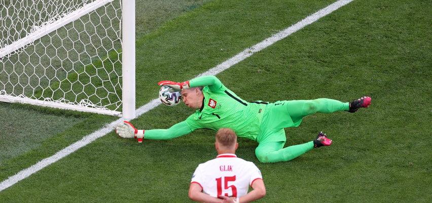 Szczęsny zapisał się w historii mistrzostw Europy