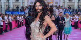 Conchita Wurst: Polacy, dziękuję za skandal!