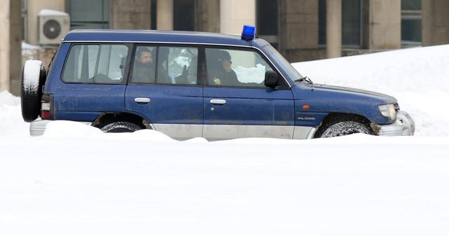 Miroslav i Marko Mišković su uhapšeni u svojoj kući jutros u sedam sati