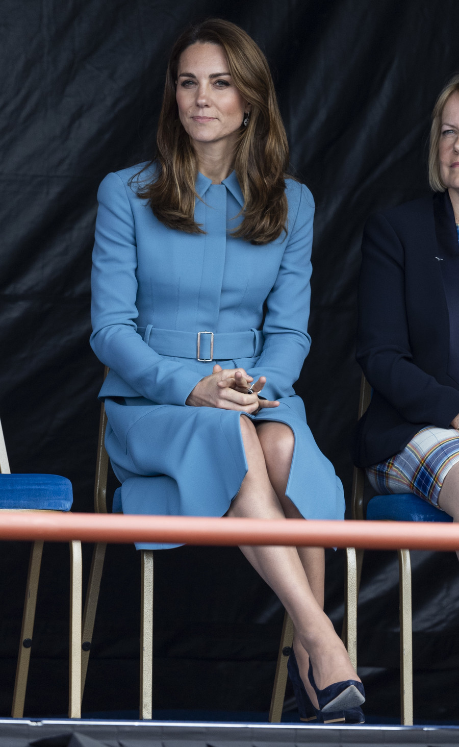 Kate Middleton / Mark Cuthbert / GettyImages