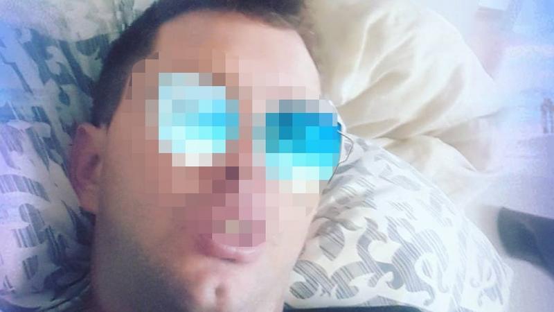 D. Krisztiánnak a nagyapja pénzére fájt a foga. A zsákmányért kész volt ölni is /Fotó: Facebook