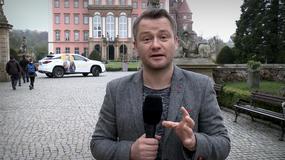 Onet Rano w Wałbrzychu. Pierwsza pozawarszawska trasa porannego programu Jarosława Kuźniara