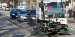 Poznańskie ulice będą czyste