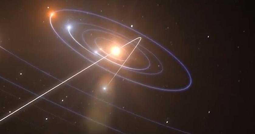 BI: To jedno z dziwniejszych odkryć w naszym układzie słonecznym