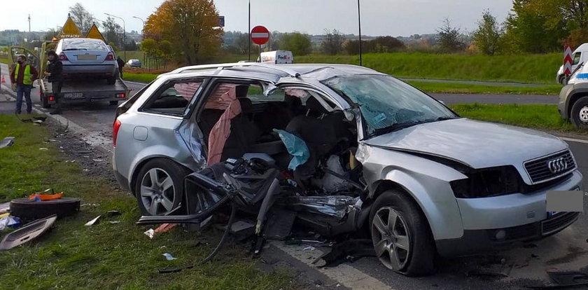 Tragiczny poranek w Lublinie. Nie żyje dwóch mężczyzn
