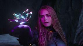 Valerian, Laurelina i arcydzieła stylowego sci-fi