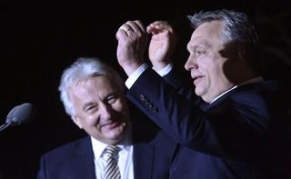 Szymański o wygranej Orbana: Potwierdzenie polityki emancypacji Europy Środkowej