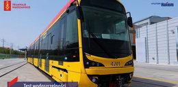 Nowe tramwaje w drodze do stolicy. To największy kontrakt w historii