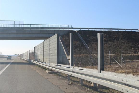 Kredit je namenjen izgradnji 14 kilometara zaobilaznice oko Doboja