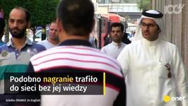 Saudyjka zatrzymana przez policję. Powód? Założyła mini