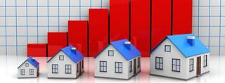 Ranking kredytów hipotecznych: Koszty obsługi kredytu najniższe u największych graczy