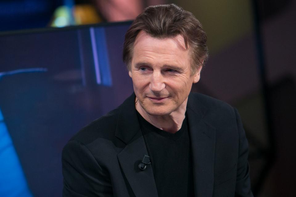 """Neeson zagrał w tym czasie w wielu uznanych przez krytyków filmach. W styczniu 2017 roku aktor pojawi się w najnowszym filmie Martina Scorsese pod tytułem """"Silence"""""""