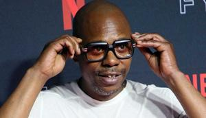 Dave Chappelle's latest special, The Closer, has been defended by Netflix head Ted Sarandos.