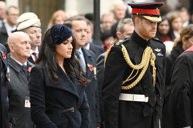 Megan Markl i princ Hari se sele u Kanadu