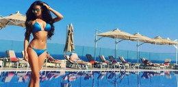 Aktorka korzysta z wakacji w Egipcie pomimo pozytywnych wyników testów na koronawirusa. Jak to możliwe?