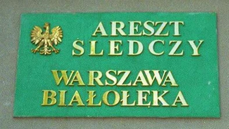Znane są już wstępne wyniki sekcji b. naczelnika urzędu skarbowego, który przebywał w areszcie śledczym Warszawa-Białołęka