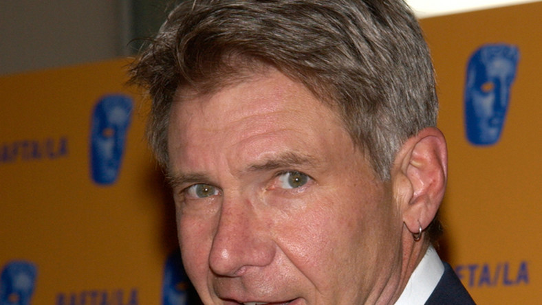 Harrison Ford został wypisany w UCLA Medical Center