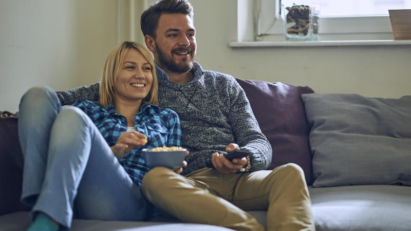 5 designerskich uchwytów TV