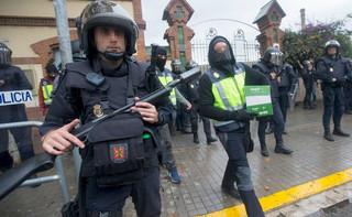 Niedziński: Katalonia będzie niepodległa. Kiedyś