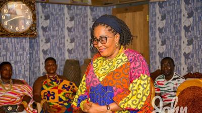 Lordina Mahama received GH¢8000 allowance every three months – Sammy Gyamfi