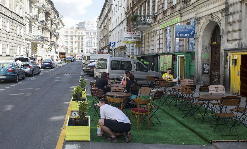 Poznańskie ulice i place wypieknieją.