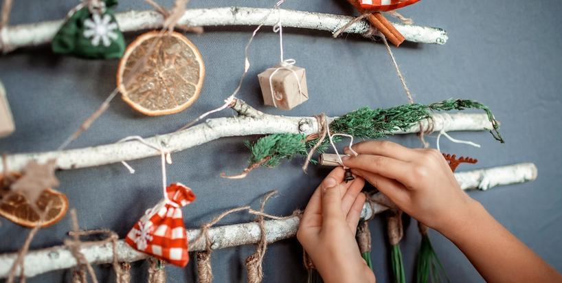 Wigilia w duchu lagom. Jak wprowadzić świąteczny klimat w te nietypowe święta?