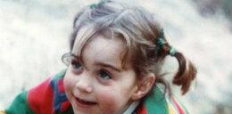 Przyszła księżna w dzieciństwie. Słodka?