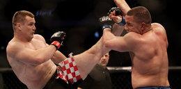 Ogłoszono datę gali  UFC w Polsce! Zawalczy legenda MMA!