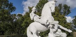Leszek Biały. Król piwoszy zginął nago na koniu