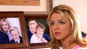 Britney Spears pozwana