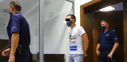 Zamordował dwóch kolegów. Pieniądze wydał na narkotyki, alkohol i seks