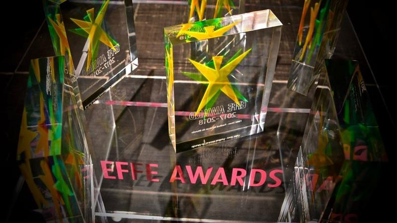 Festiwal Szekspirowski laureatem nagrody EFFE Award