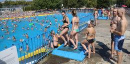 W ten weekend ruszają odkryte pływalnie