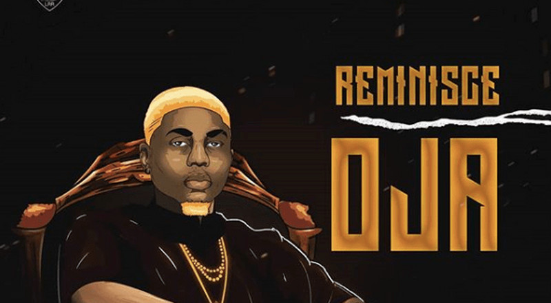 Reminisce returns with the Sarz produced 'Oja'