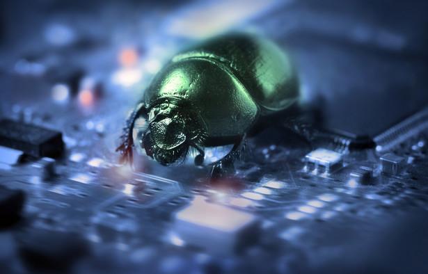 Nowy wirus nie powoduje utraty lub zaszyfrowania danych na komputerze ofiary.