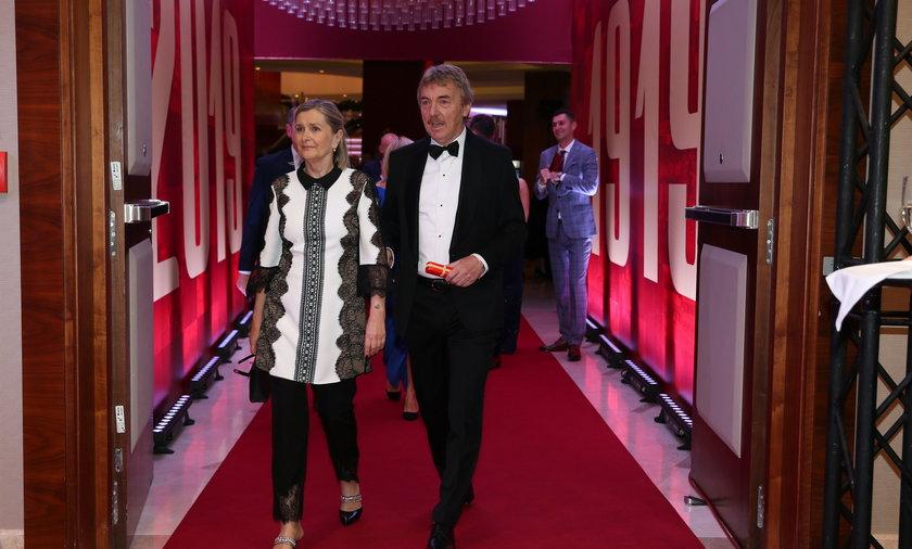 Zbigniew i Wiesława Bońkowie w czerwcu obchodzili 45-lecie małżeństwa