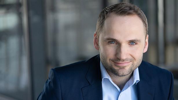 Daniel Trzaskowski, Dyrektor Sprzedaży Cyfrowej i Flotowej w Volkswagen