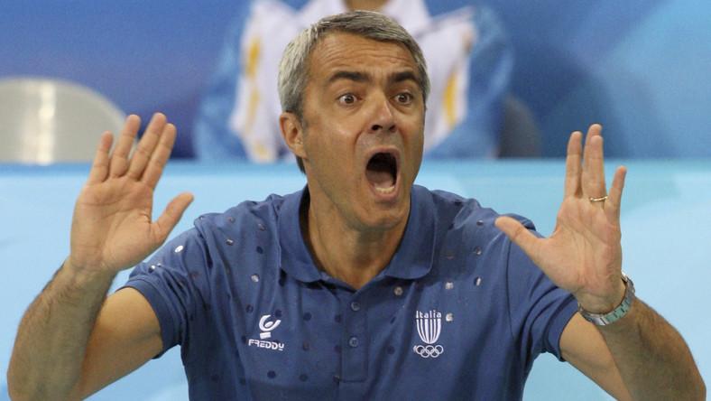 Polscy siatkarze mają nowego trenera! To Włoch