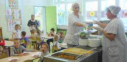 Po reformie dzieci jedzą i ćwiczą w klasach
