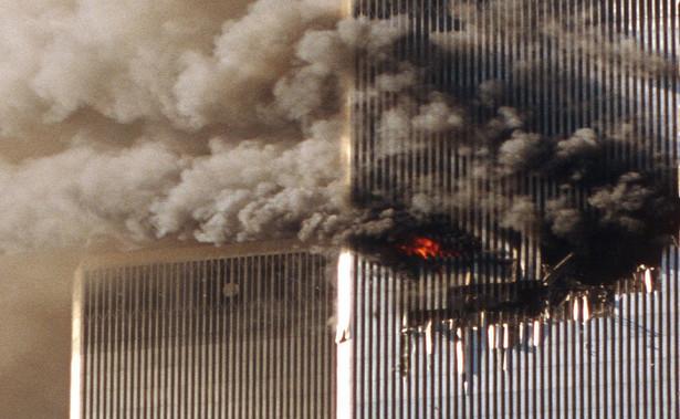 Zamachy z 11 września były w pewnym sensie idealnym paliwem dla teorii spiskowych