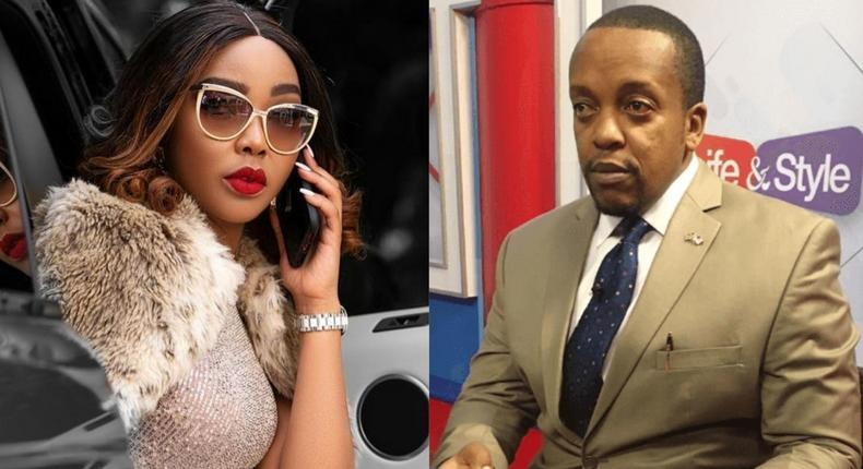 Actress Serah Teshna & Benji Ndolo open up on Covid-19 side effects after recovering