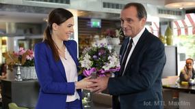 """""""M jak miłość"""": Marcin czuje wyrzuty sumienia"""