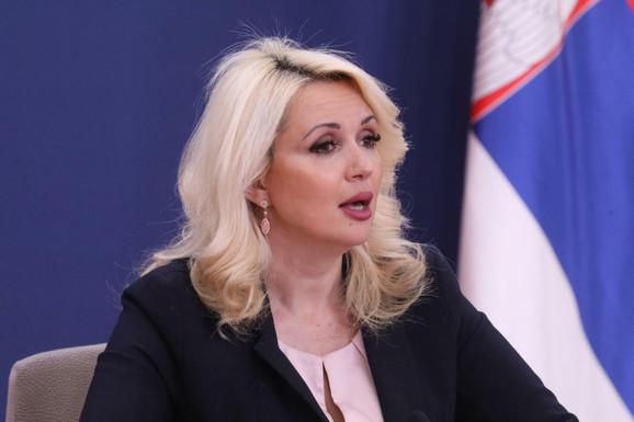 Dr Darija Kisić